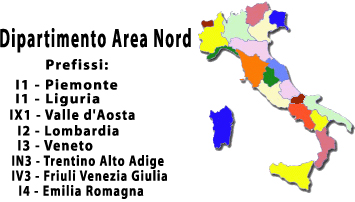 Area Nord