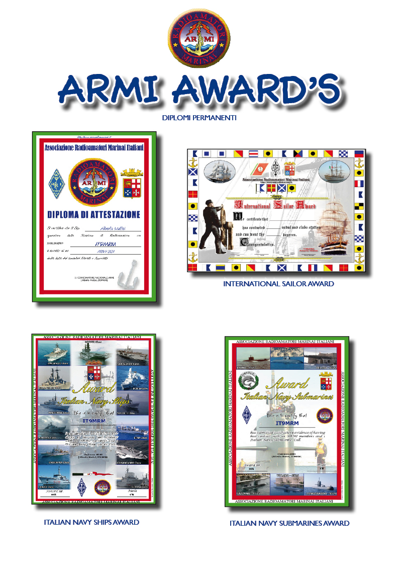 ARMI AWARDS