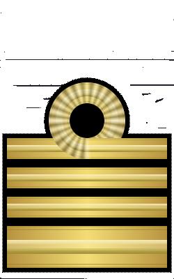 Commander Plaque 057ed71dce09